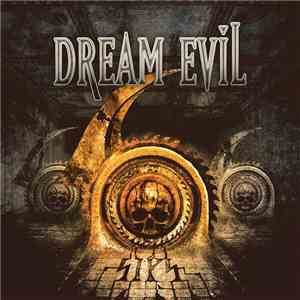 Dream Evil - Six mp3 album