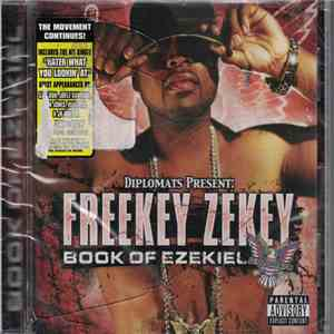 Freekey Zekey - Book Of Ezekiel mp3 album
