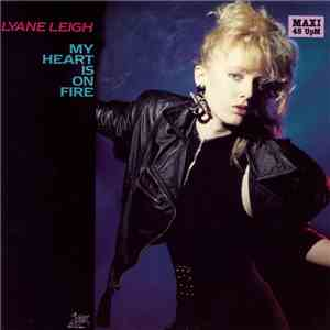 Lyane Leigh - My Heart Is On Fire mp3 album