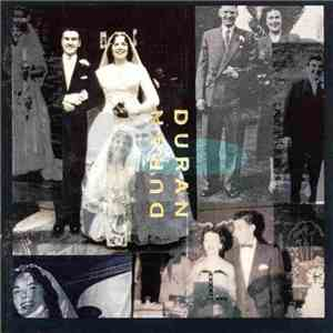 Duran Duran - Duran Duran (The Wedding Album)h1