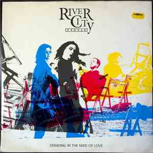 River City People - Standing In The Need Of Love mp3 album