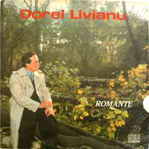 Dorel Livianu - Romanțe mp3 album