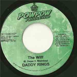 Sugar Black & Lebancoleh / Daddy Rings - Jah Jah Bless / The Wiff mp3 album