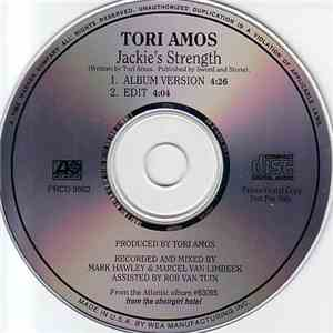 Tori Amos - Jackie's Strength mp3 album