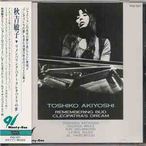 Toshiko Akiyoshi - Remembering Bud: Cleopatra's Dream mp3 album