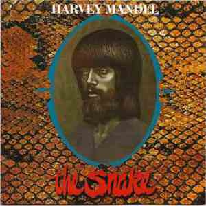 Harvey Mandel - The Snake mp3 album
