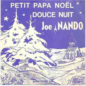 Joe Nando - Petit Papa Noël mp3 album