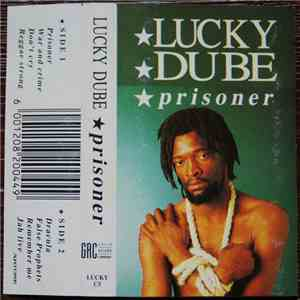 Lucky Dube - Prisoner mp3 album