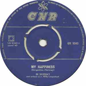 De Selvera's - My Happiness mp3 album