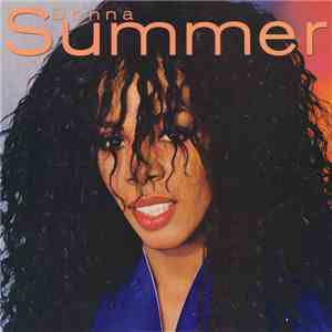 Donna Summer - Donna Summer mp3 album