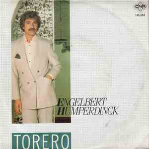 Engelbert Humperdinck - Torero mp3 album