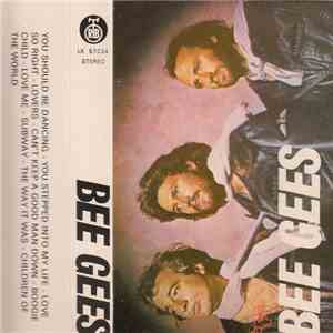 Bee Gees - Children Of The World mp3 album