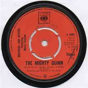 Brothers And Sisters - The Mighty Quinn mp3 album