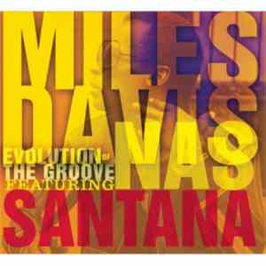 Miles Davis - Evolution Of The Groove mp3 album