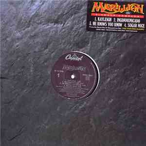 Marillion - Kayleigh/ Incommunicado/ He Knows You Know/ Sugar Mice mp3 album
