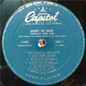 Tennessee Ernie Ford - Nearer The Cross mp3 album