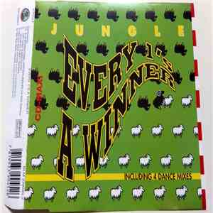 Jungle  - Every 1's A Winner mp3 album