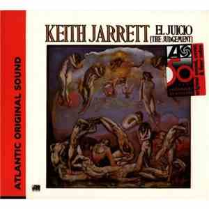 Keith Jarrett - El Juicio (The Judgement) mp3 album