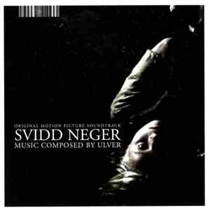 Ulver - Svidd Neger (Original Motion Picture Soundtrack)h1