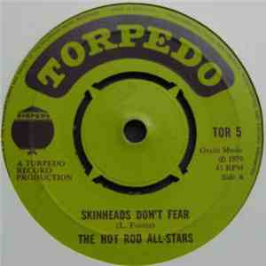 The Hot Rod All-Stars - Skinheads Don't Fear mp3 album