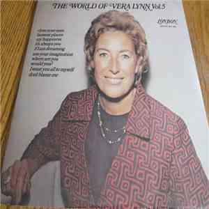 Vera Lynn - The World Of Vera Lynn Vol. 5 mp3 album