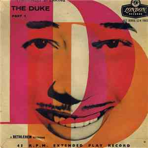 Duke Ellington And His Orchestra - Historically Speaking - The Duke Part 1 mp3 album