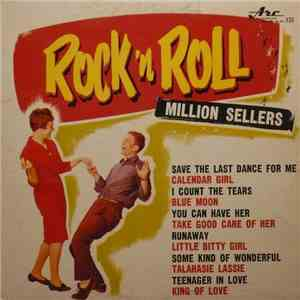 Teen Beats - Rock 'N Roll Million Sellers Volume 2 mp3 album