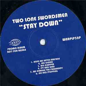 Two Lone Swordsmen - Stay Down mp3 album