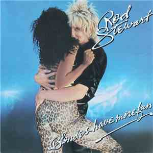 Rod Stewart - Blondes Have More Fun mp3 album
