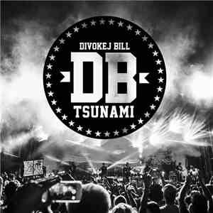 Divokej Bill - Tsunami mp3 album