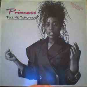Princess - Tell Me Tomorrow mp3 album