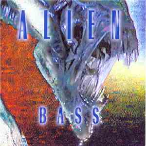 The Drop Phenomenon - Alien Bass mp3 album