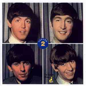 The Beatles - Broadcast Collection Trailer 2 mp3 album