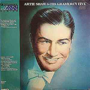 Artie Shaw & His Gramercy Five - Artie Shaw & His Gramercy Five mp3 album