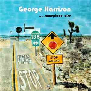 George Harrison - Someplace Else mp3 album