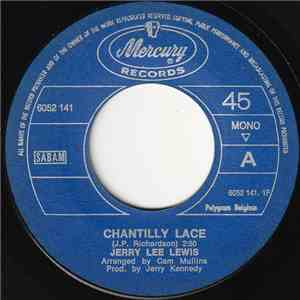 Jerry Lee Lewis - Chantilly Lace mp3 album