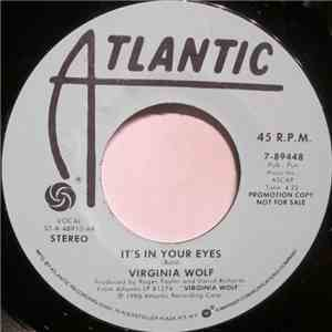 Virginia Wolf - It's In Your Eyes mp3 album