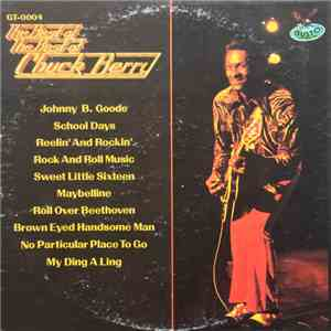 Chuck Berry - The Best Of The Best Of Chuck Berry mp3 album