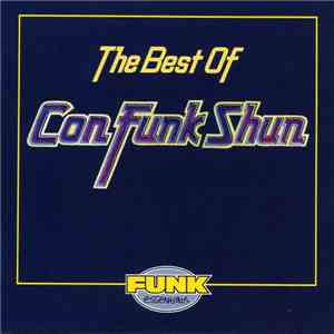 Con Funk Shun - The Best Of Con Funk Shun mp3 album