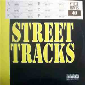 Various - Street Tracks 40 mp3 album