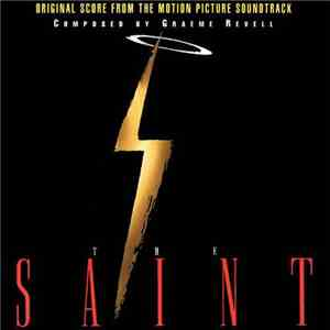 Graeme Revell - The Saint - Original Score From The Motion Picture Soundtrack mp3 album