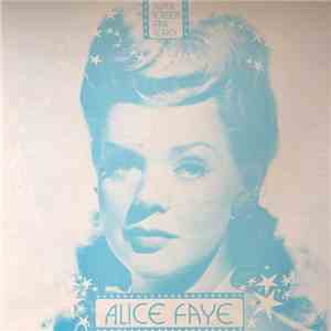 Alice Faye - Silver Screen Star Series mp3 album