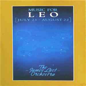 James Last - The James Last Orchestra: Music For Leo mp3 album