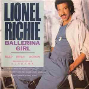 Lionel Richie - Ballerina Girl mp3 album