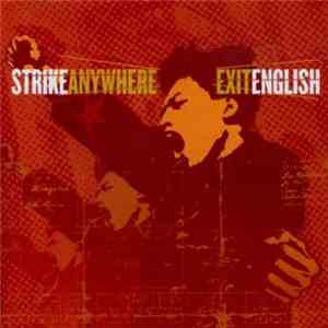 Strike Anywhere - Exit English mp3 album