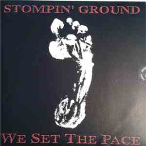 Stompin' Ground - We Set The Pace mp3 album