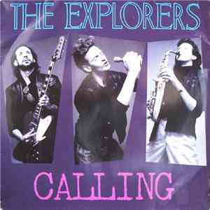 The Explorers  - Calling mp3 album