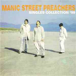 Manic Street Preachers - Singles Collection '99h1